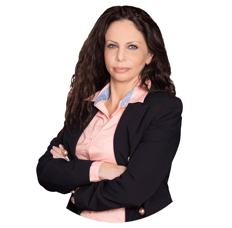 עורכת דין ליאת פייגל מוביל